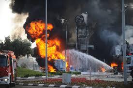 airstrike israel