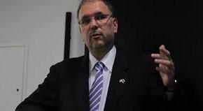 ambassador of israel to ireland. H.E. Mr Boaz Modai.