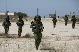 The Israeli Army. www.businessinsider.com