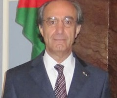 palestinian ambassador to Ireland