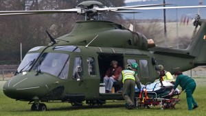air-ambulance