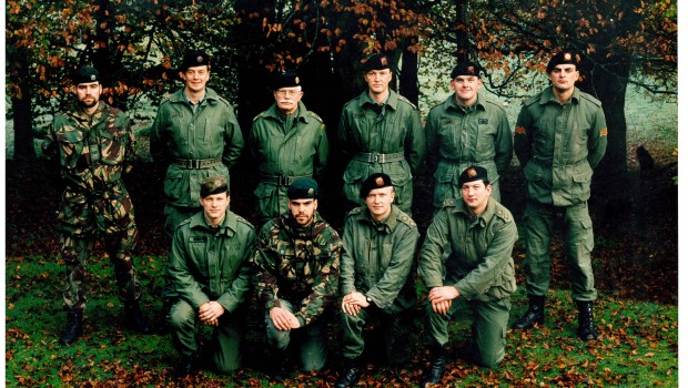 Close Recce Course 1997