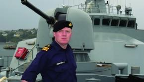 Naval Service 1